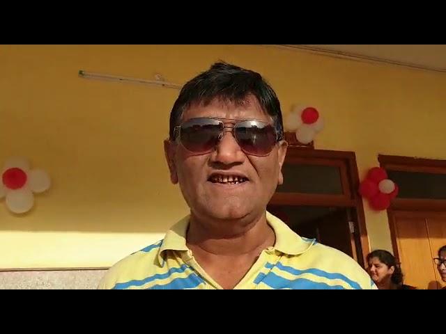 बीकानेर में यहां फूलमाला और तिलक से हो रहा मतदाताओं का स्वागत-सत्कार,देखें वीडियो....