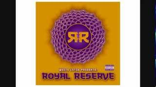 White Lotus - Royal Reserve -18- Enoch's Children (Feat Jon Murdock, SeraphGuard And Dictator)