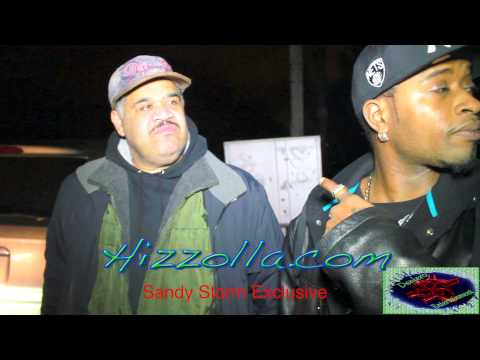 Hurricane Sandy Storm Hits Coney Island Far Rockaway & Southside Queens Exclusive By Spark Deniero