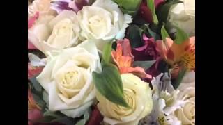 Шикарный букет из роз и альстрамерии! Дарите любовь - дарите цветы!(, 2016-03-14T09:24:16.000Z)