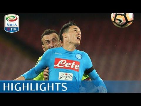 Napoli - Bologna 3-1 - Highlights - Giornata 4 - Serie A TIM 2016/17