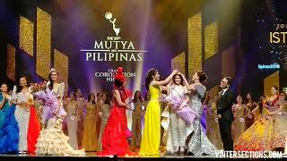 50th Mutya ng Pilipinas 2018 | The Crowning Moment