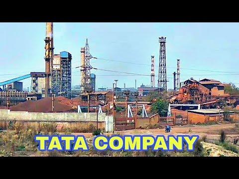 TATA COMPANY JAMSHEDPUR (JHARKHAND)!! TATA STEEL COMPANY JAMSHEDPUR!! TATANAGAR!!TISCO/TELCO COMPANY