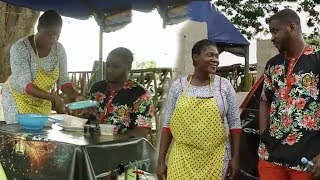 The Prince & The Bar Attendance 5 & 6 - ( Mercy Johnson / Onny Michael ) 2019 Latest Nigerian Movie