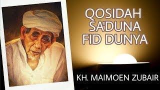 Sa 39 Duna Fiddunya Qosidah Khodijah