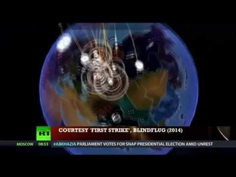Apocalypse Conspiracy 2016 - Hellish Thermonuclear Armageddon is Imminent
