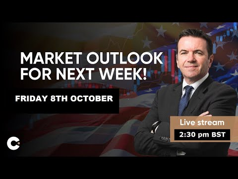 Weekly Market Recap & Next Week's Outlook   October 8TH 2021