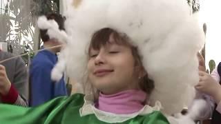 """Фильм """"Одуванчик"""" из цикла """"Жизнь замечательных растений"""""""