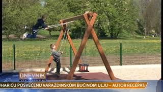 VTV Dnevnik 19. travnja 2018.
