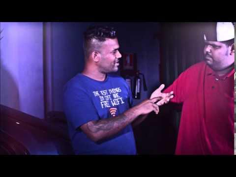 Sri Rap Parapura (ශ්රී රැප් පරපුර )  Episode 01 - Fill-T