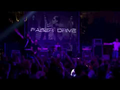 Faber Drive @ Music Matters Live with HP 2013