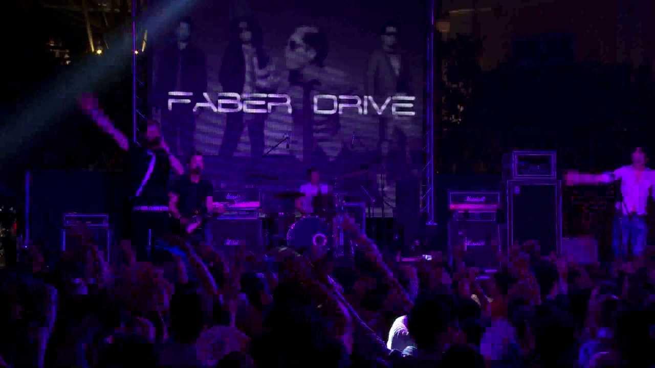 Faber Live