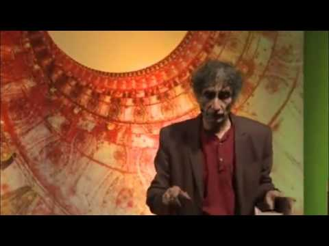 The Need For Authenticity - Gabor Mate