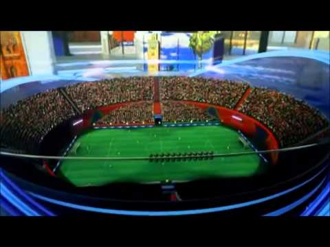 FIFA Club World Cup Morocco 2014 Outro