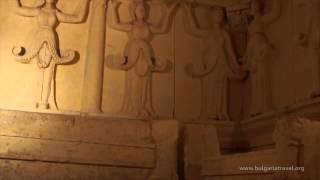 UNESCO & Bulgarian World Heritage - Sveshtari Thracian Tomb
