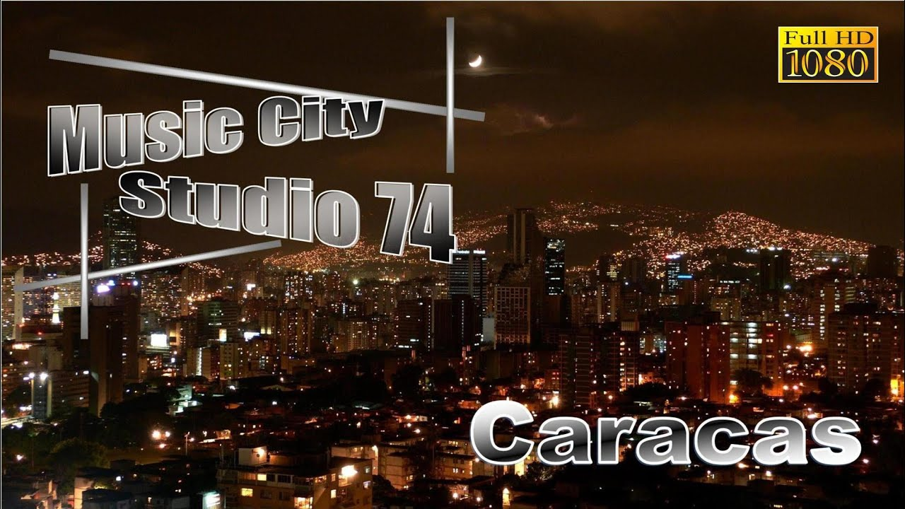 Download CARACAS 👀📀 Full HD WAITING FOR YOU FT ORGASMIK DJ SYNTRONIK Electronic Music 2020 2021 No Copyright