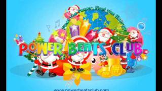 CHRISTMAS PARTY MEGAMIX (DJ KEITH DANCE REMIX)
