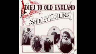 shirley collins adieu to old england full album
