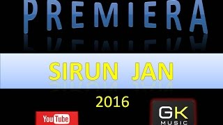 Sirun Jan / [PREMIERA 2016] /ARMENIAN MUSIC/ HD/