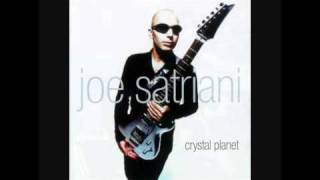 Joe Satriani - A Train Of Angels