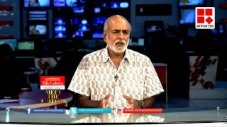 Meet The Editors With Sasikumar 03/08/15