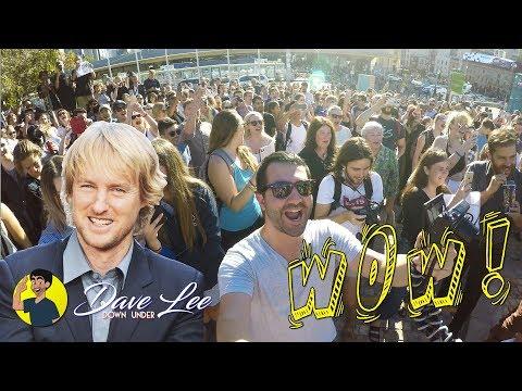Hundreds Of People WOW Like Owen Wilson