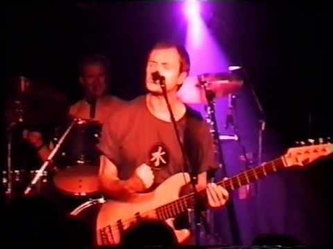 Glenn Hughes - You Keep On Moving - live Speyer 1998 - Underground Live TV recording