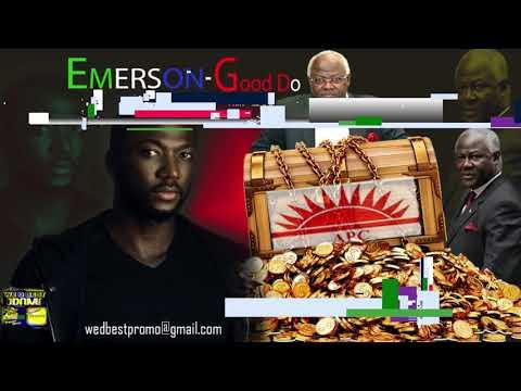 EMERSON - Good do  (Official Audio)