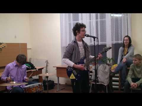 Ilya Dima Ilya - I can Get No Satisfaction (after Rolling Stones)