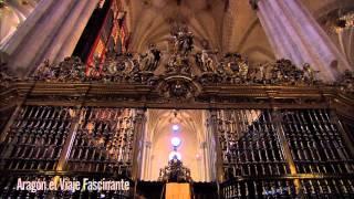 Zaragoza Fascinante. La Seo /  AVF 7