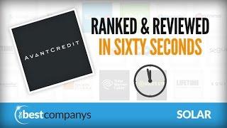 Avant Personal Loans - Alot.com