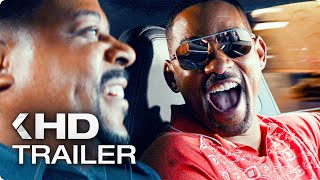 BAD BOYS 3: For Life Trailer 2 German Deutsch (2020)