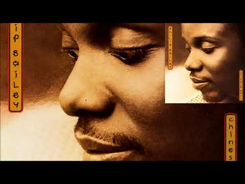Time Is A Woman ♫ Philip Bailey
