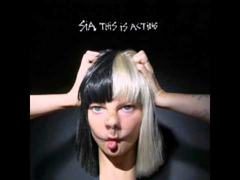 Fist Fighting The Sandstorm (Male Version)- Sia
