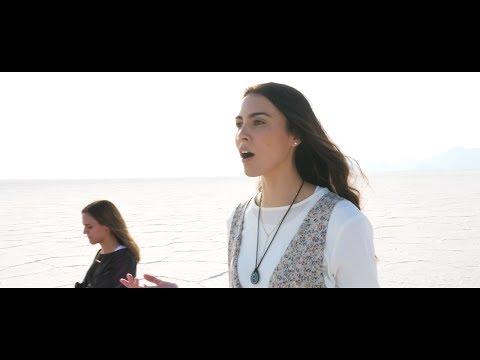 Lord I Would Follow Thee   Sim eu te seguirei - ELENYI ft Sarah Young