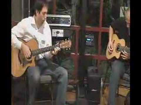 Seely Watts - Acoustic Guitar Duo