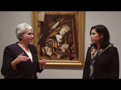 HILT Grants: Language through the visual arts