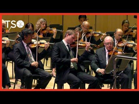 Yannick Plamondon: Wīhtikōw / Peter Oundjian · Toronto Symphony Orchestra