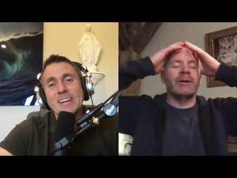 Jason Evert Interviews Christopher West
