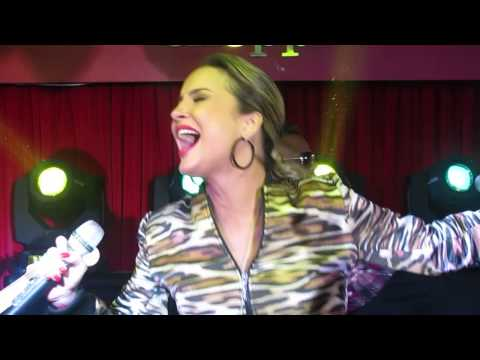 Claudia Leitte - We Are One (Ole Ola) - The Official 2014 FIFA World Cup Song - Bar Brahma - 28/5/14
