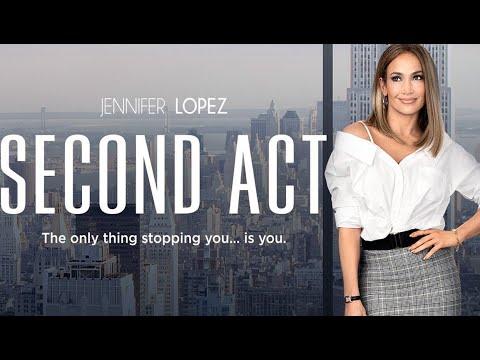 SECOND ACT (Jennifer Lopez) - FULL MOVIE -( Comedy Movie )
