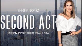 SECOND ACT (Jennifer Lopez) - FULL MOVIE -( Comedy Movie ) Thumb