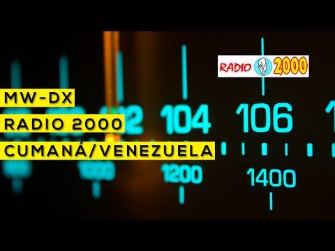Radio 2000 - Cumaná/Venezuela