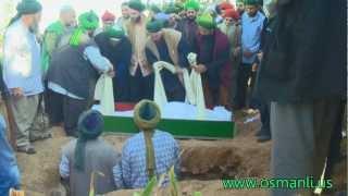 Şeyh Abdulkerim el Kıbrısi Hazretlerinin cenazesi (5. Bölüm)