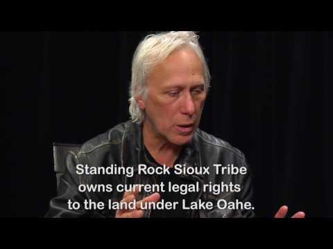 New Legal Key to Ending Standing Rock-DAPL Dispute