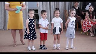 НОВОСТИ   16 06 2017г  Здравствуй лето Д сад 1 x264