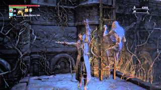 Bloodborne™ Skeleton Dance Club