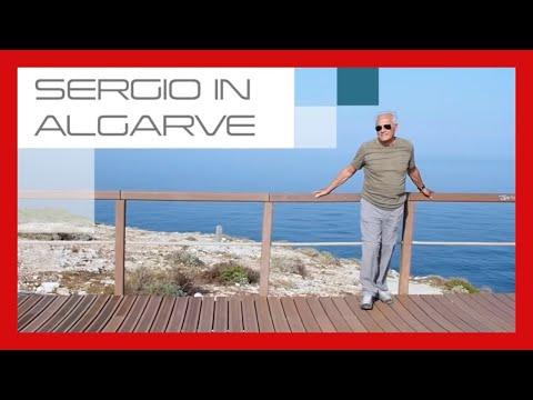 ALGARVE in pensione Portogallo a Tasse ZERO, godersi la terza età! L'esperienza di Sergio a Faro