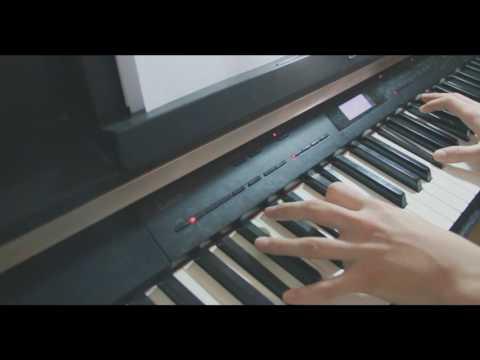 """위너 (WINNER) """"FOOL"""" - Piano Cover"""