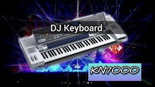 Download DJ Keyboard KN7000 / Full Bass / KN7000 / Musik DJ